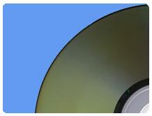 Tape to DVD transfer